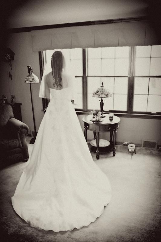 Kelli and Jim Wedding Photography