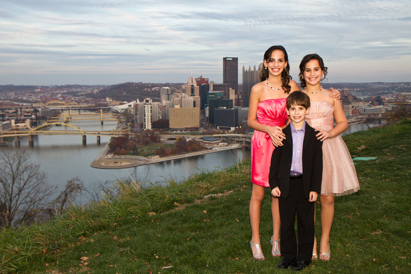 Sara`s Bat Mitzvah | Dmitriy Babichenko | Pittsburgh event photographer