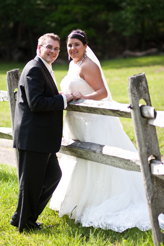 Deanna and Eric Wedding Photography, Pittsburgh