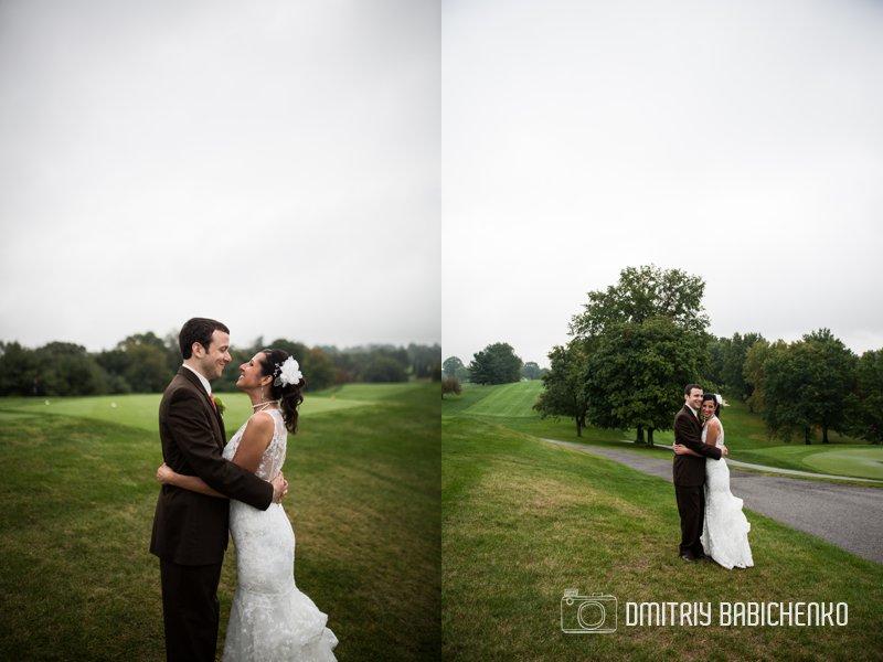 Lisa's and Matthew's Wedding | Dmitriy Babichenko Photography