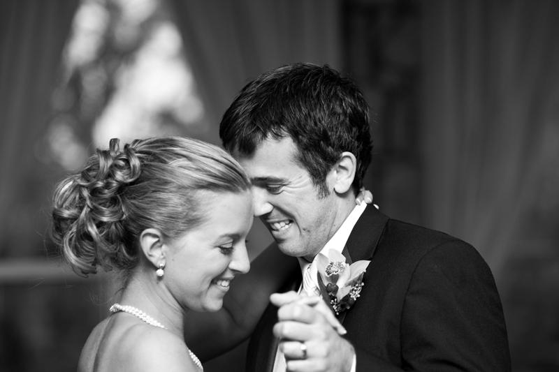 Denise and Edward Wedding Photography