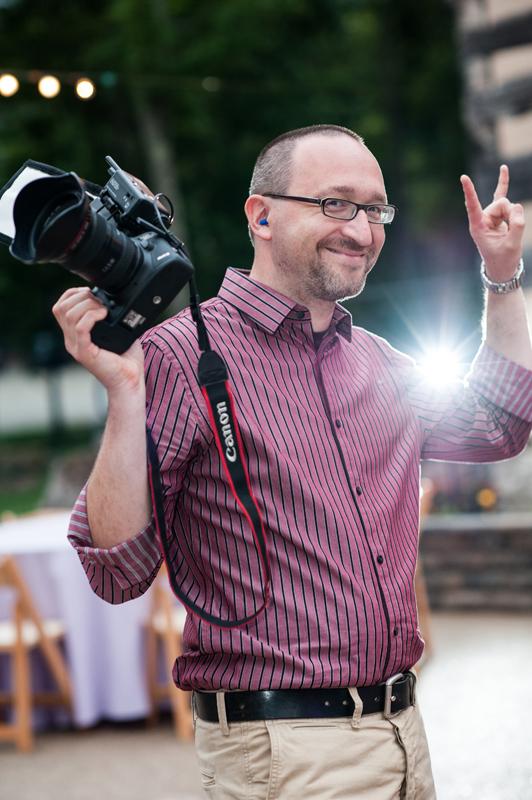 Dmitriy Babichenko | Pittsburgh Wedding Photographer
