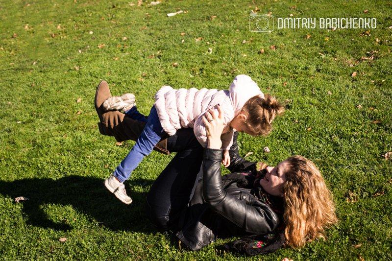My family   Dmitriy Babichenko Photography