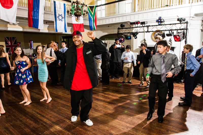 Alex Bar Mitzvah | Dmitriy Babichenko, Pittsburgh Photographer