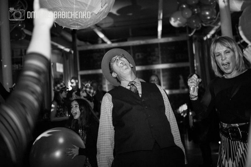 Abby's Bat Mitzvah | Dmitriy Babichenko, Pittsburgh photographer