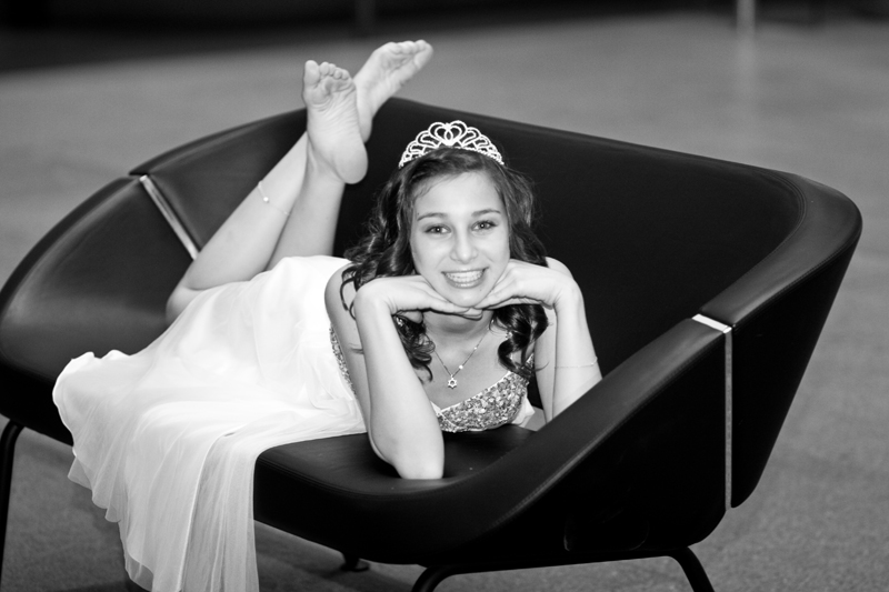 Miranda Bat Mitzvah Photography