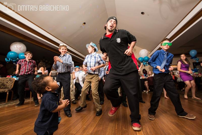 I want to dance like that! | Dmitriy Babichenko Photography