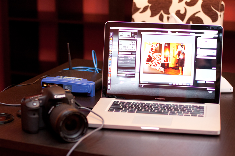 Creating camera setup | Dmitriy Babichenko, Pittsburgh Wedding Photographer