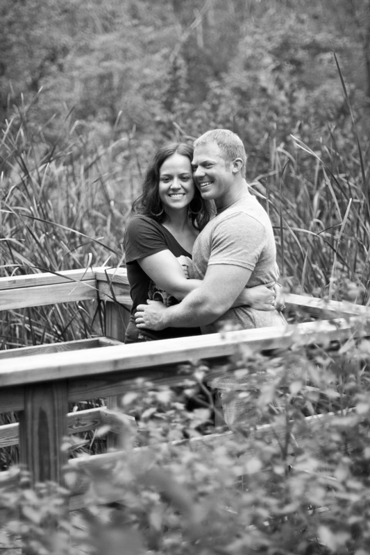 Kourtney and Josh Engagement | Dmitriy Babichenko, Pittsburgh Wedding Photographer