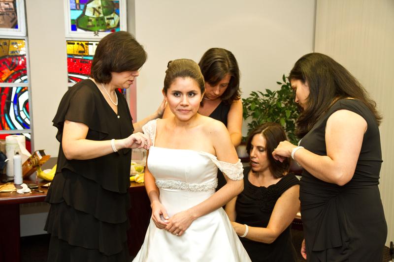Andrew`s and Mary`s Wedding | Dmitriy Babichenko - Pittsburgh Wedding Photographer
