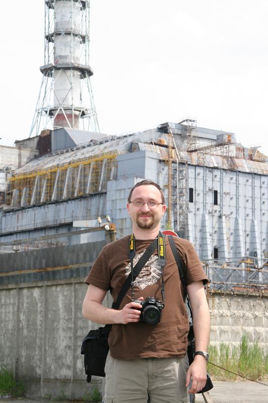 Dmitriy Babichenko | Chernobyl 2006 Documentary