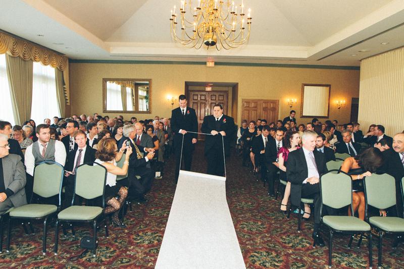 Erin's and Brad's Wedding | Southpointe Golf Club | Dmitriy Babichenko, Pittsburgh Wedding Photographer