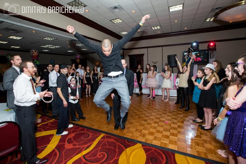 Best action shot of 2012 | Dmitriy Babichenko Photography