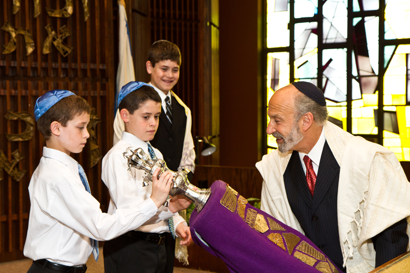 Andrew`s Bar Mitzvah | Dmitriy Babichenko, Pittsburgh Bar and Bat Mitzvah Photographer