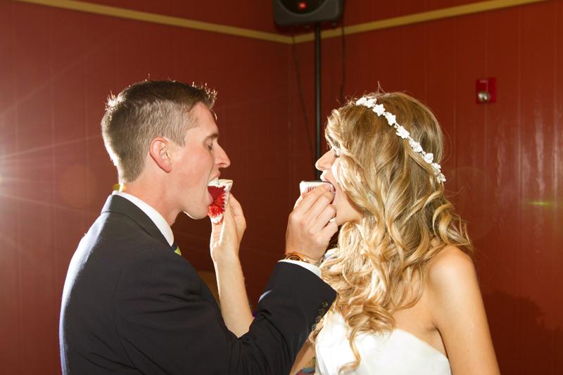 Olga and Roger Wedding | Dmitriy Babichenko Photography