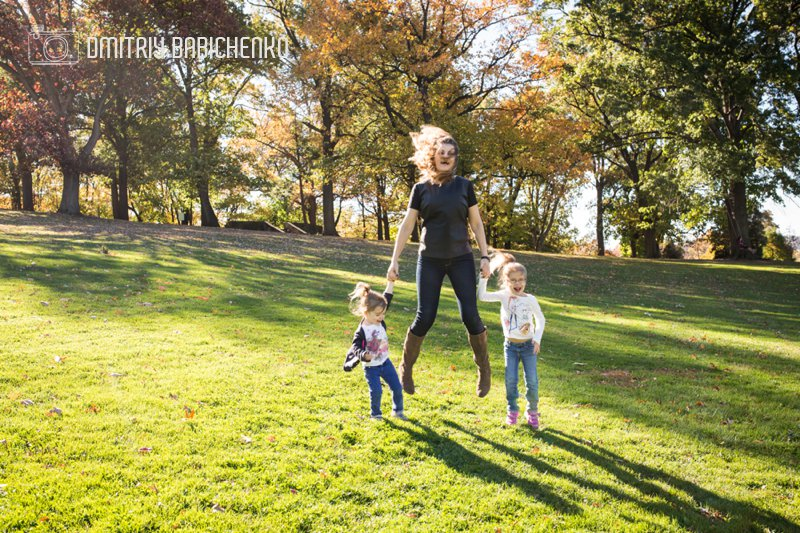 My family | Dmitriy Babichenko Photography