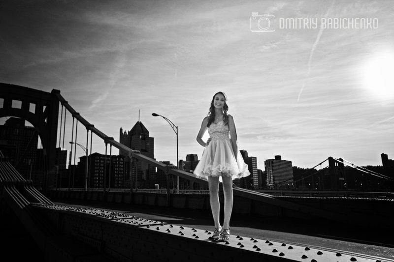 Austen's Bat Mitzvah   Andy Warhal Museum   Dmitriy Babichenko - Pittsburgh Photographer