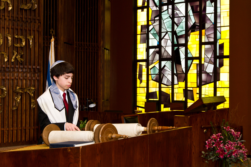 Dmitriy Babichenko | Pittsburgh Bar Mitzvah Photography