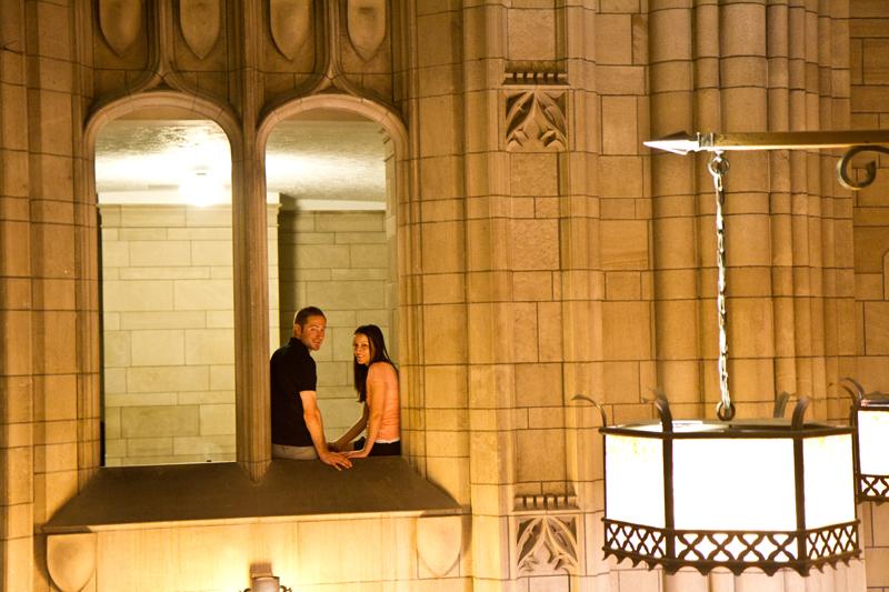 Rachel and Jason Engagement | Dmitriy Babichenko, Pittsburgh Wedding Photographer