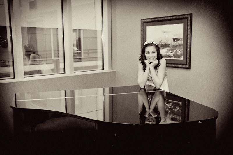 Miranda Bat Mitzvah Photography