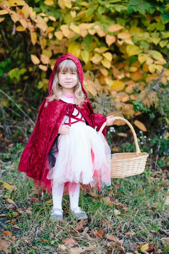 Daniella as Little Red Riding Hood at Zoo Boo   Pittsburgh Zoo, Halloween 2012   Dmitriy Babichenko, Pittsburgh Photographer