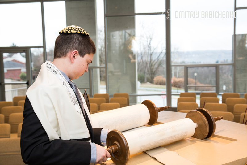 Dustin's Bar Mitzvah | PNC Park | Dmitriy Babichenko - Pittsburgh Bar and Bat Mitzvah Photographer