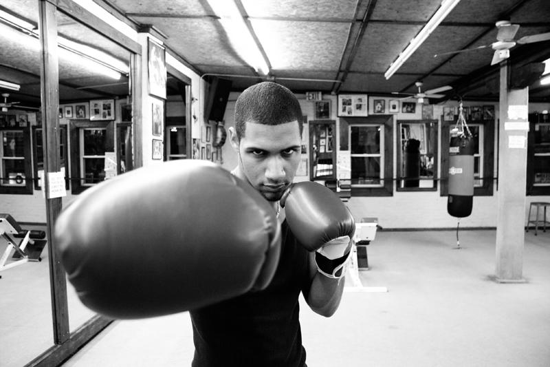 Exercise Warehouse | Dmitriy Babichenko, Pittsburgh Photographer