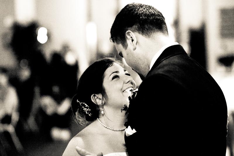 Amanda + Adam: First Dance | Dmitriy Babichenko, Pittsburgh Wedding Photographer