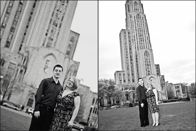 Dmitriy Babichenko | Pittsburgh Portrait Photography